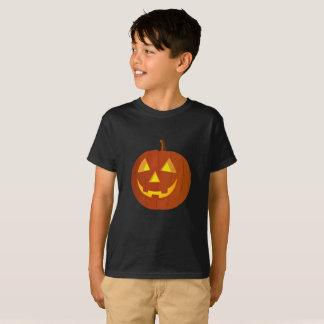 Kid's Jack O Lantern T Shirt