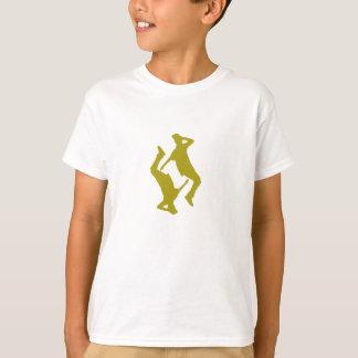 kids jerkin shirt