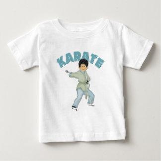 Kids Karate Gift Baby T-Shirt