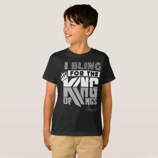 Kids' King Of Kings Hanes TAGLESS® T-Shirt