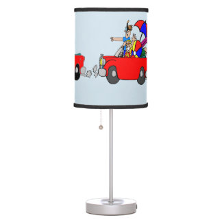 """KIDS LAMPS """"AWESOME COOL CARS KIDS LAMP"""""""