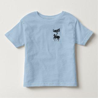 Kids Lancer Ringer T-Shirt