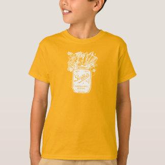 Kids Logo T T-Shirt