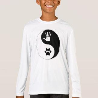 Kids - Long Sleeve Shirt (Sport-Tek)