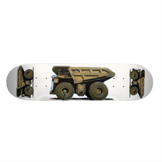 Kid's love Giant Trucks Skate Board Deck