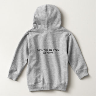 Kids' Love in Motion Hoodie