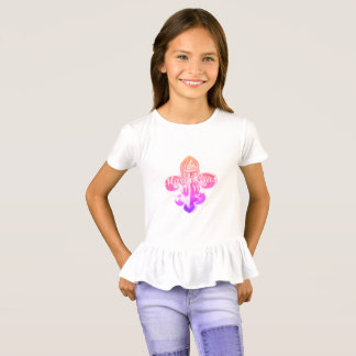 Kids Mardi Gras Shirt