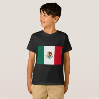 Kids Mexico Shirt