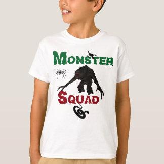 Kids Monster Squad T-Shirt