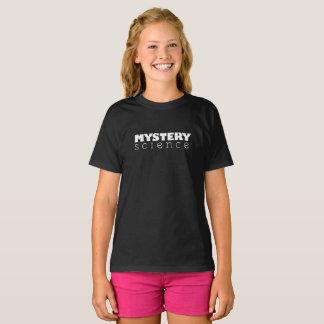 Kid's Mystery Science Hanes T-Shirt (Tagless)