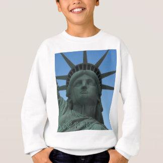 Kid's New York Shirt Statue of Liberty Sweatshirts