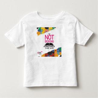 Kids Not Boring Book Show T-shirt
