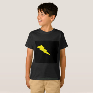 kids november line teeshirt HYPE LITTTTTTT T-Shirt