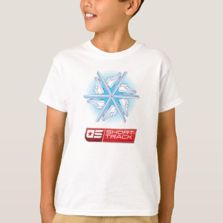 Kid's Official US Jr Nat'l ST Champs T-Shirt #1