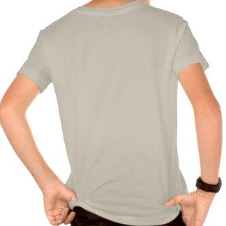 Kids' Organic Surfing Tshirt