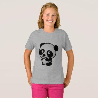 Kids Panda T-Shirt