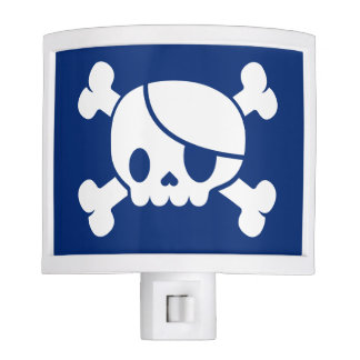 Kid's Pirate Night Light