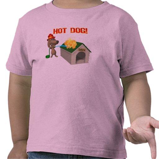Kids Play Beauty Shop T Shirt