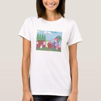 Kids Playground T-Shirt