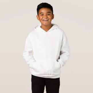 Kids Pullover Fleece