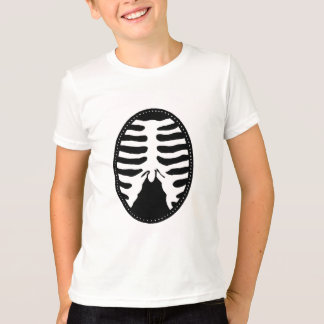 Kids Ribcage Shirt