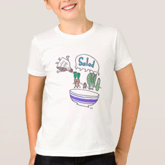 Kid's Salad T-shirt