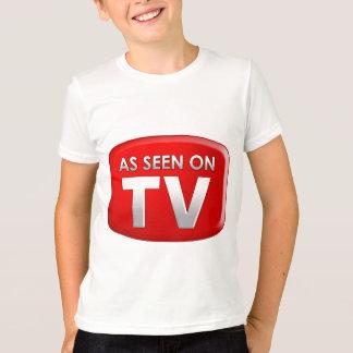 KIDS - Seen On TV T-Shirt