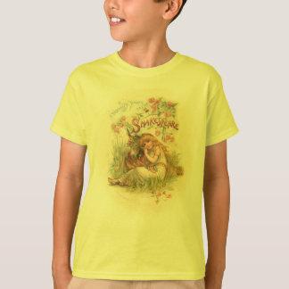 Kids Shakespeare T-Shirt A MIDSUMMER NIGHT'S DREAM
