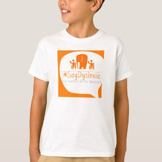 Kid's Short-Sleeved T-Shirt