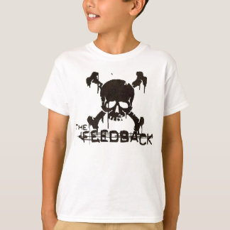 Kids Skull TFB shirt