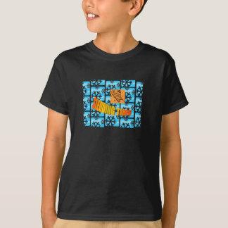 KIDS SLEDDING TIME T-Shirt