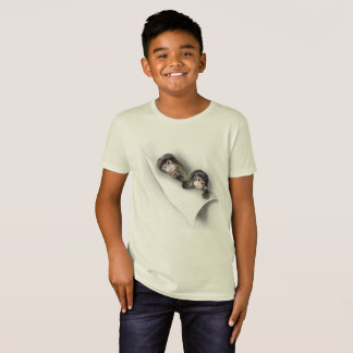 Kids' Small Monkey T-Shirt