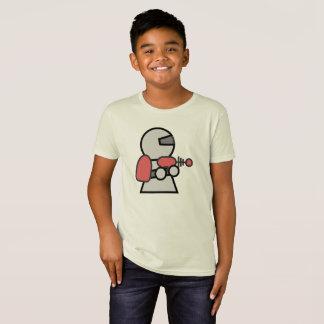 Kids Space Trooper T-shirt
