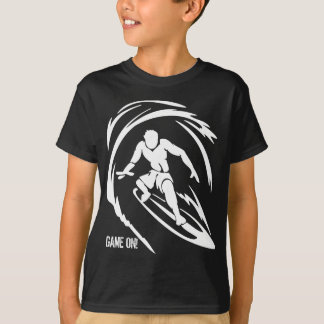 kIDS SURF GAME ON! T-Shirt