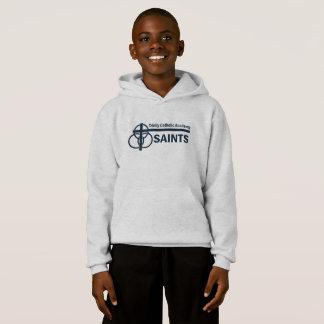Kid's Sweatshirt: TCA Saints
