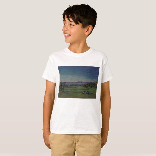 "kids t ""goodnight Valhalla"" T-Shirt"