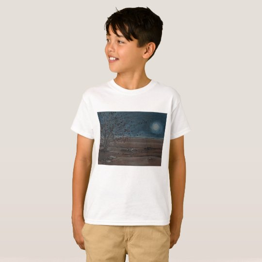 "kids T ""Home To Roost"" T-Shirt"