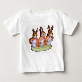 Kids T-Shirt 18 mths -  flopsy mopsy & cottontail