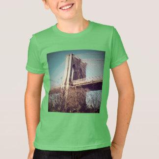 Kids T-shirt Brooklyn Baby! NY Edition