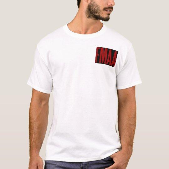 Kids T-shirt: Family Martial Arts Academy T-Shirt