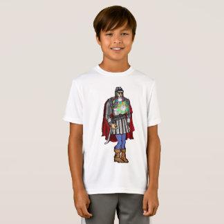 Kid's T-Shirt Knight