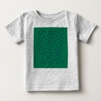 Kids t-shirt with dots