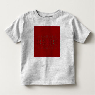Kids t-shirt with elements  Folk