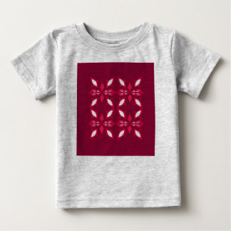 Kids t-shirt with Folk elements