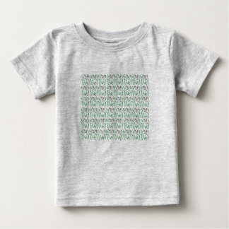Kids t-shirt with Leaves