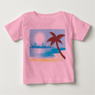 Kids t-shirt with Vacation