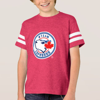Kids Team Capybara shirt