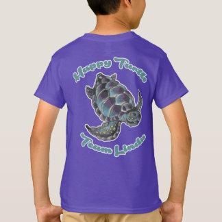 Kid's Team Linda T-Shirt