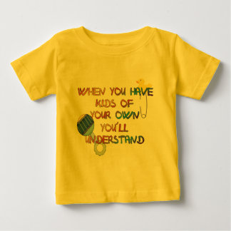 Kids! Tee Shirt