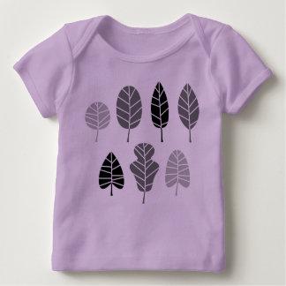 Kids tshirt : Lavender